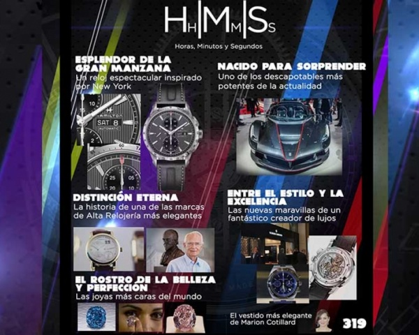 H|M|S Programa #319